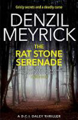 Picture of The Rat Stone Serenade: A D.C.I. Daley Thriller