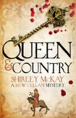Picture of Queen & Country: A Hew Cullan Mystery