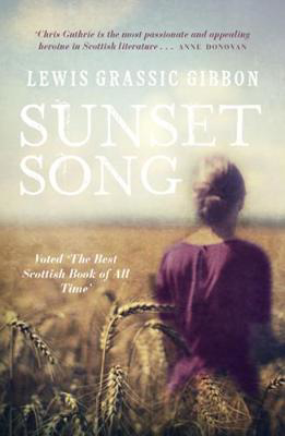 Picture of Sunset Song Luxury Hardback Edition