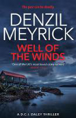 Picture of Well of the Winds: A D.C.I. Daley Thriller