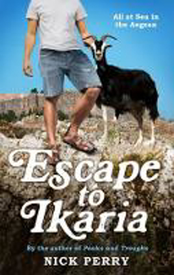 Picture of Escape to Ikaria: All at Sea in the Aegean