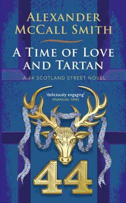 Picture of A Time of Love and Tartan: A 44 Scotland Street Novel