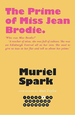 Picture of The Prime of Miss Jean Brodie