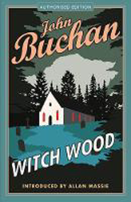 Picture of Witch Wood: Authorised Edition