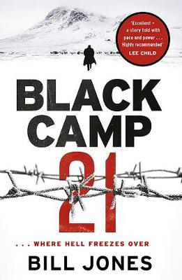 Picture of Black Camp 21