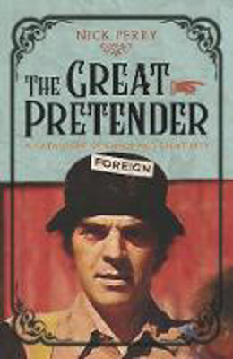 Picture of The Great Pretender: A Catalogue of Chaos and Creativity
