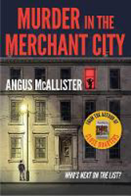 Picture of Murder in the Merchant City