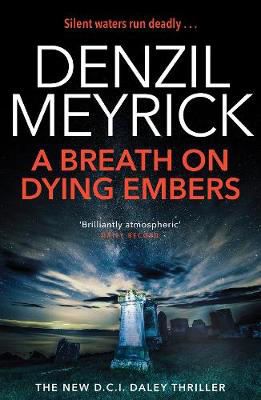 Picture of Breath on Dying Embers