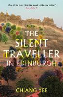 Picture of The Silent Traveller in Edinburgh