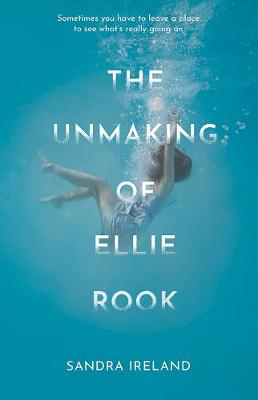 Picture of The Unmaking of Ellie Rook
