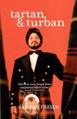Picture of Tartan and Turban
