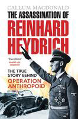 Picture of The Assassination of Reinhard Heydrich