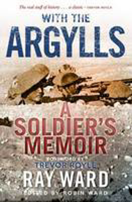 Picture of With the Argylls: A Soldier's Memoir
