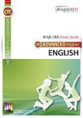Picture of CFE Advanced Higher English Study Guide
