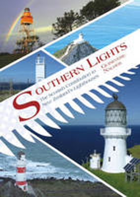 Picture of Southern Lights: The Scottish Contribution to New Zealand's Lighthouses