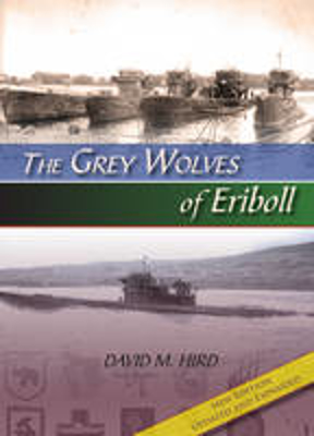 Picture of The Grey Wolves of Eriboll