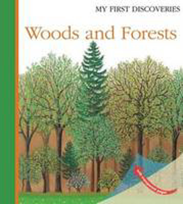 Picture of Woods and Forests