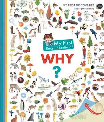 Picture of My First Encyclopedia of Why?