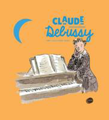 Picture of Claude Debussy