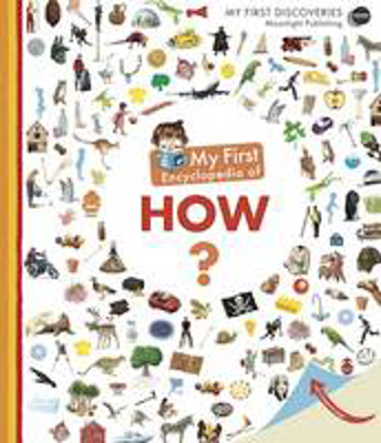Picture of My First Encyclopedia of How?