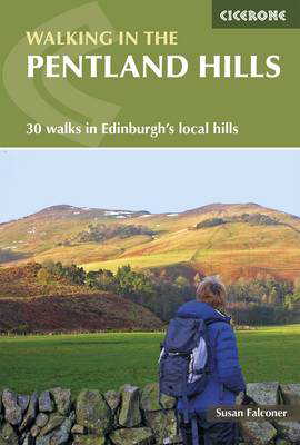 Picture of Walking In The Pentland Hills