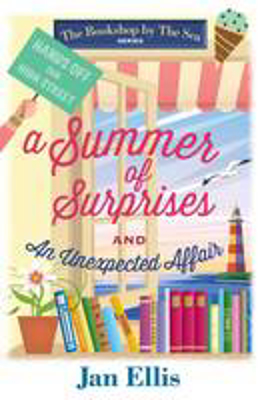 Picture of A Summer of Surprises: And, an Unexpected Affair