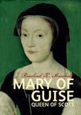 Picture of Mary of Guise
