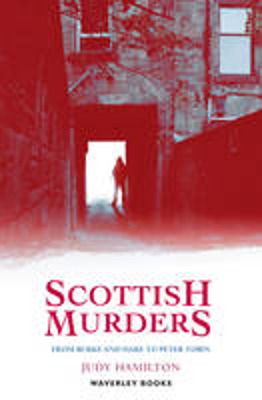 Picture of Scottish Murders
