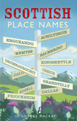 Picture of Scottish Place Names