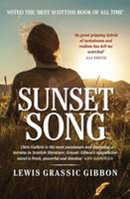 Picture of Sunset Song