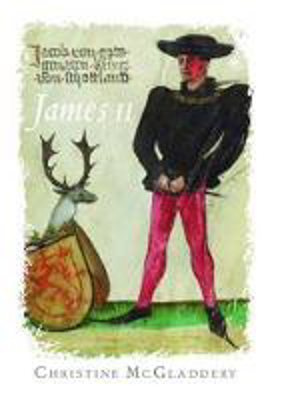 Picture of James II