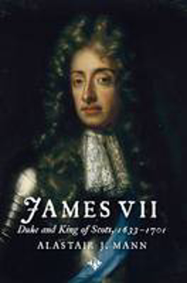 Picture of James VII: Duke and King of Scots, 1633 - 1701