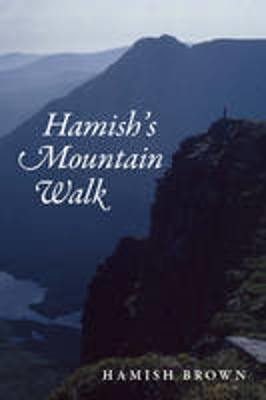 Picture of Hamish's Mountain Walk: The First Traverse of the Munros in a Single Journey