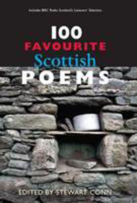 Picture of 100 Favourite Scottish Poems