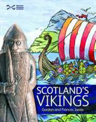 Picture of Scotland's Vikings