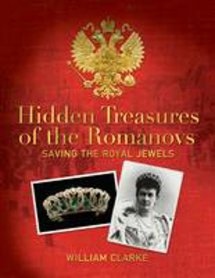 Picture of Hidden Treasures of the Romanovs: Saving the Royal Jewels