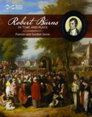 Picture of Robert Burns in Time and Place