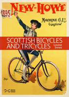 Picture of Scottish Bicycles and Tricycles