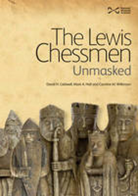 Picture of The Lewis Chessmen: Unmasked