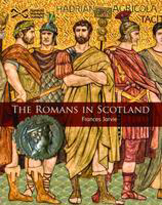 Picture of The Romans in Scotland