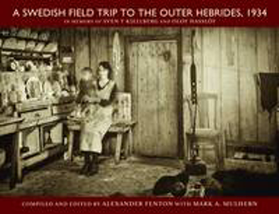 Picture of A Swedish Field Trip to the Outer Hebrides, 1934