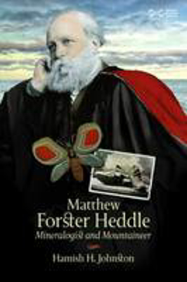 Picture of Matthew Forster Heddle