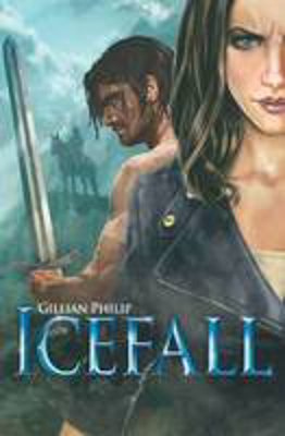 Picture of Icefall