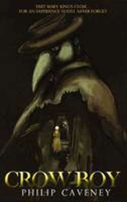 Picture of Crow Boy