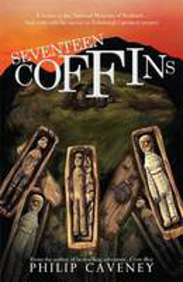 Picture of Seventeen Coffins