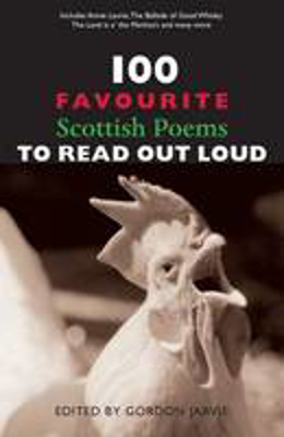 Picture of 100 Favourite Scottish Poems to Read Out Loud