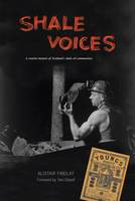 Picture of Shale Voices