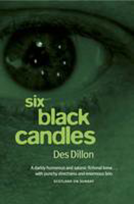 Picture of Six Black Candles