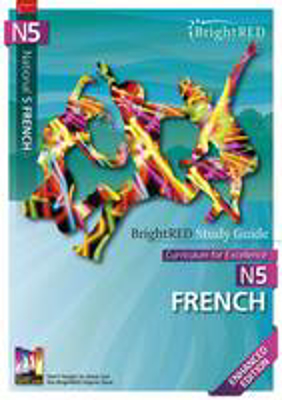 Picture of National 5 French - Enhanced Edition Study Guide