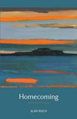 Picture of Homecoming: New Poems 2001-2009